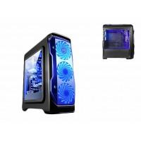 Desktop - computer case